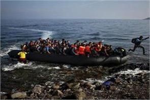 7 illegal migrants died in boat sinking in turkey