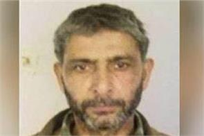 delhi police arrest jaish s absconding terrorist from srinagar