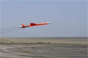 drdo tested successful abhyas drone