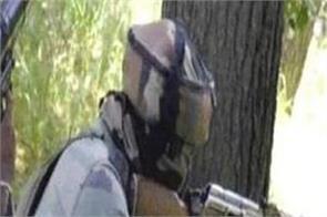 pakistan again broke seizure mortar stamped in poonch sector