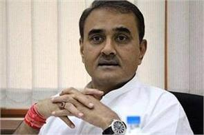 money laundering case praful patel will again question ed