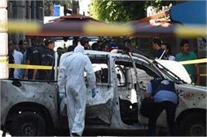 india condemns terror attack in tunisia
