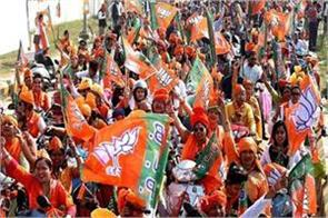 bengal issue of fir against bjp leaders on violation of government order