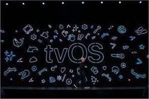tvos 13 powers the most personal cinematic experience ever
