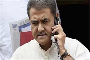aviation scam former minister praful patel will be questioned by the inquiry