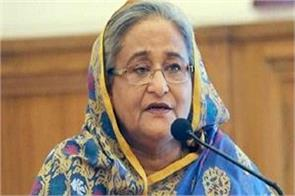 myanmar fails to fulfill promise of rohingyas hasina