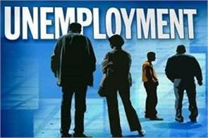 concern for the government  decrease in growth unemployment rise