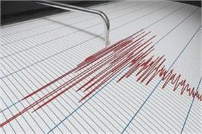 5 2 earthquake shocks in taiwan