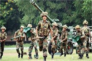 strong army means safe india