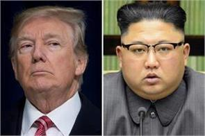 trump kim will not meet in asia during the tour