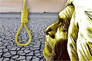 incidents of farmers suicides in punjab haryana increased center worried