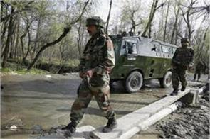 j k 2 terrorist killed in shopian encounter