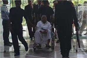 mulayam gets medical leave after primary examinatio