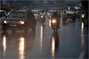 monsoon knock may be delayed by one day