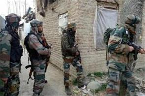 security forces piled 1 terrorist in tral