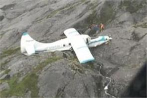 3 dead 1 critically injured in alaska plane crash