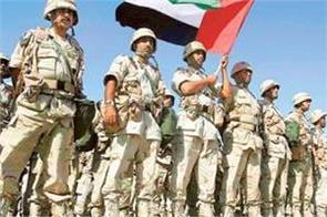 uae jardan started maneuvers in abu dhabi