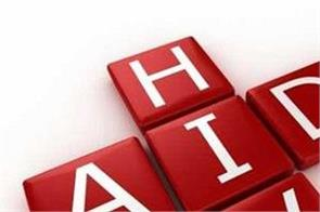 14 881 patients of aids increased in punjab in 2 years