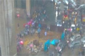 meteorological department released today even as heavy rain alert