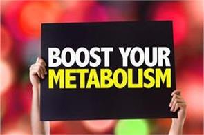 easy tips for increasing metabolism for weight loss