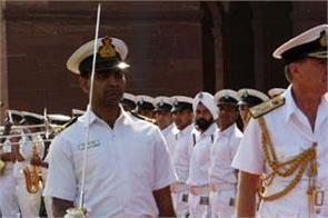 indian navy recruitment for 12th pass