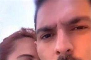 hazel keech enjoy holiday with husband yuvraj singh
