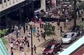man arrested for waving gun at dc pride parade