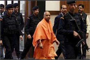 yogi will review law and order and development works in saharanpur 29