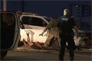 darwin shooting gunman kills at least 4 in australia