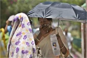 advisory released by modi government on heavy heat