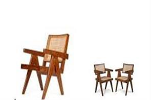 chandigarh heritage furniture auction in new zealand