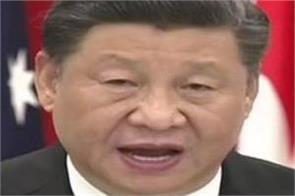 china warns of threat to global at g 20 summit