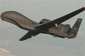 iran s shot down us drone