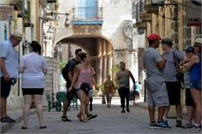 us imposes major new restrictions on travel to cuba