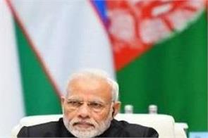 narendra modi sco pakistan