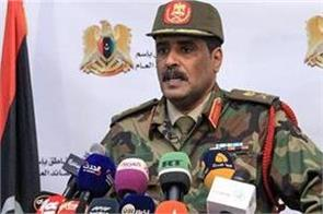 libya s haftar orders forces to attack turkish ships and interests