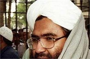 claims on social media masood azhar wounded in bomb blast in rawalpindi
