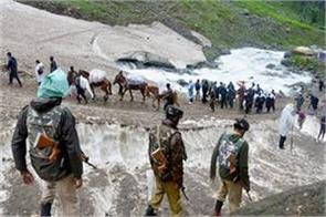 panic attacks on amarnath pilgrims 62 devotees killed in 19 years