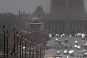 heat wave continues across delhi