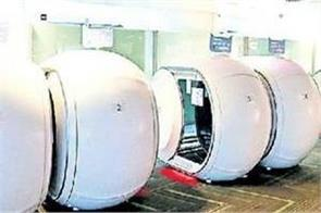 8 rest capsules placed at the airport in china