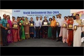 eco club award