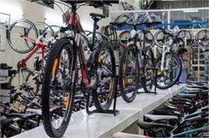 ludhiana s bicycle industry hopes to make gst easier