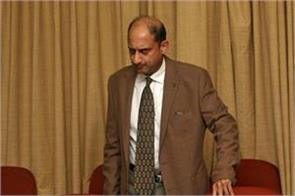 viral acharya had told that after the 23rd july rbi