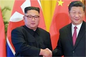 kim jong xi jinping discuss korean peninsula issues