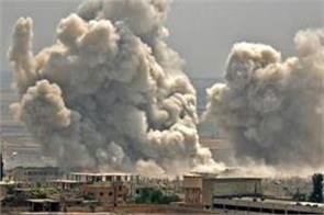 7 children among 25 civilians killed in syria