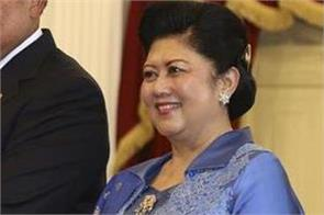 former indonesian first lady ani yudhoyono dies at age 66