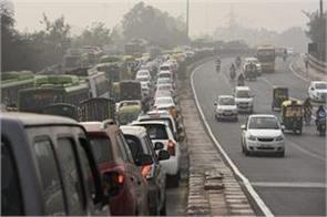 1 10 million older vehicles to be removed from delhi roads