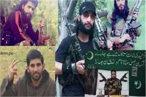 new hit list of militants release in kashmir