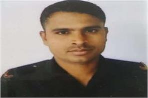 injured in pak cfv jawan died