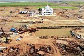 pak grants rs100 crore in 2019 20 budget for kartarpur corridor project